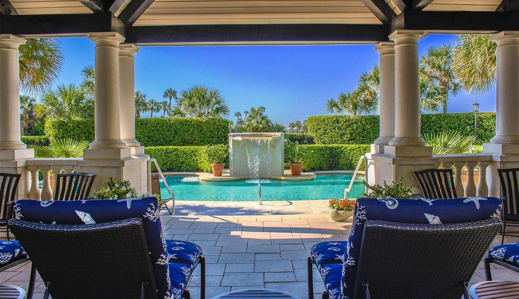 The Spa at Ponte Vedra Inn and Club