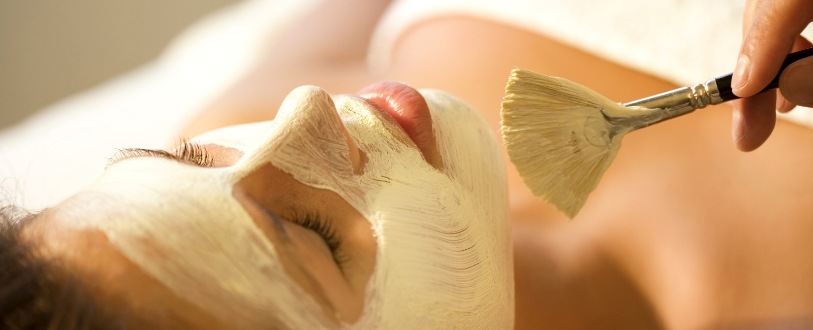 all natural facials in jacksonville florida