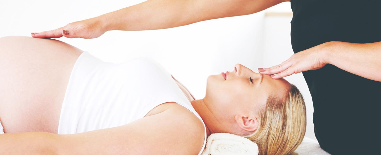 Pregnancy Spa Treatments Ponte Vedra