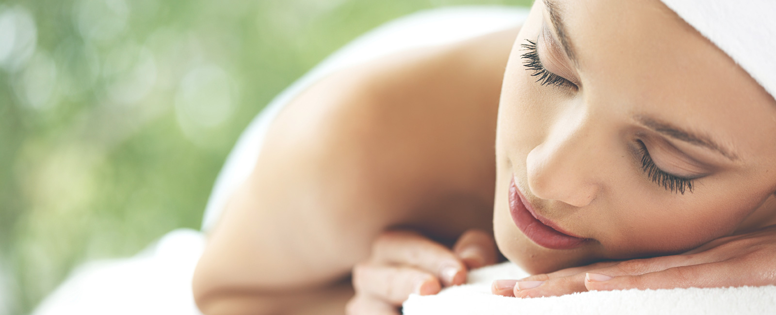 Body exfoliation treatment at spa in ponte vedra